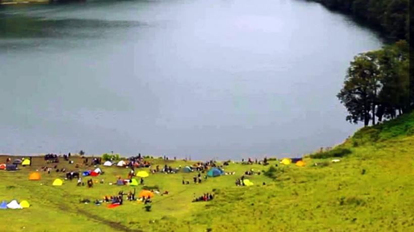 Jalur Pendakian Gunung Semeru Kembali Buka Setelah 4 Bulan Tutup