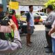 PPKM Mikro Kota Malang Perpanjangan, Razia Masker Makin Rajin