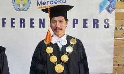 Izin Wisuda Luring Turun, ITN Malang Terlanjur Wisuda Full Daring