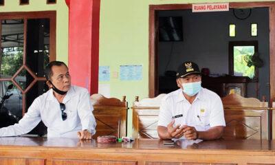 Angkat Potensi Desa Tumpakrejo Gedangan Malang, Kades Gandeng ITN