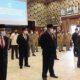 Sutiaji Lantik 6 Pejabat, Hadi 'Soni' Santoso Pj Sekda Pemkot Malang
