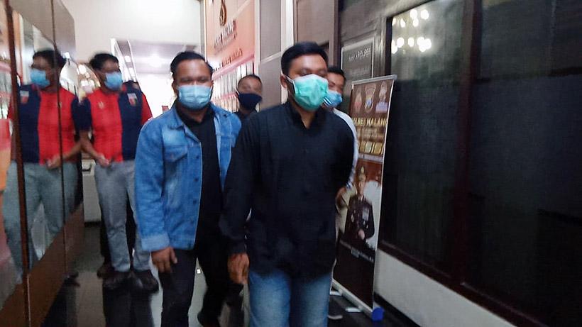 Pemuda Millenial Malang Selatan Polisikan Video Sandiwara Gus Idris
