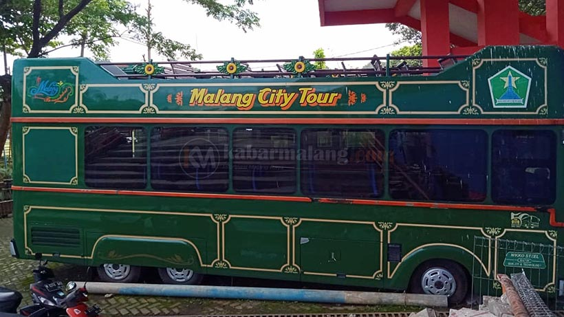 Malang City Tour Segera Beroperasi, Jadi Ikon Kayutangan Heritage