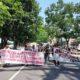 Isu Separatis Susupi Demo Hari Perempuan Internasional Di Malang