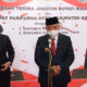 Pimpin Sertijab Bupati-Wabup Malang, Khofifah Soroti Bromo Semeru