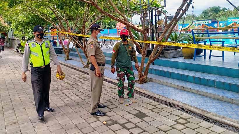 Balita Tenggelam Di Malang Indikasikan Kelalaian, Polisi Turun Tangan