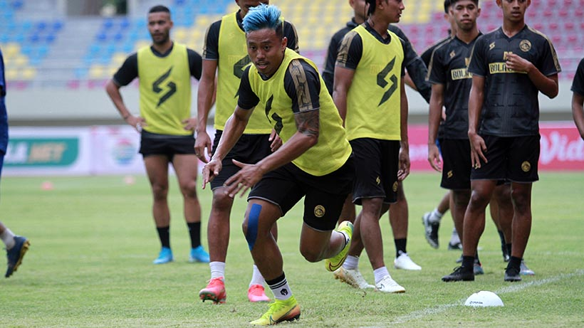 Arema Vs Tira Persikabo Laga Pembuka Piala Menpora 2021