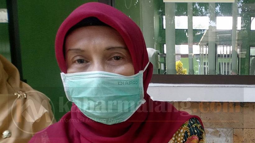 Dinsos P3AP2KB Kota Malang Kawal Santunan Pewaris Korban Covid-19