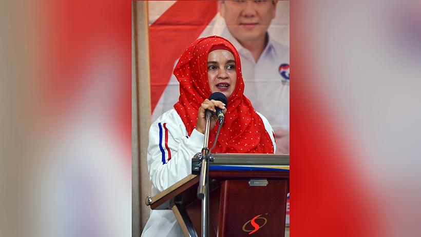 Ultah Ke-107 Kota Malang, Tokoh Perempuan Ngalam : Ini Momen Bersatu