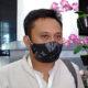 Agus Sa'dullah Ketua Askab PSSI Kabupaten Malang 2021-2025