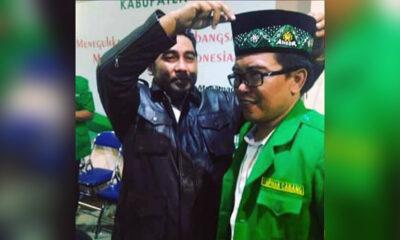 Inna Lillahi Wa Inna Ilaihi Raji'un, Rektor Unira Hasan Abadi Meninggal