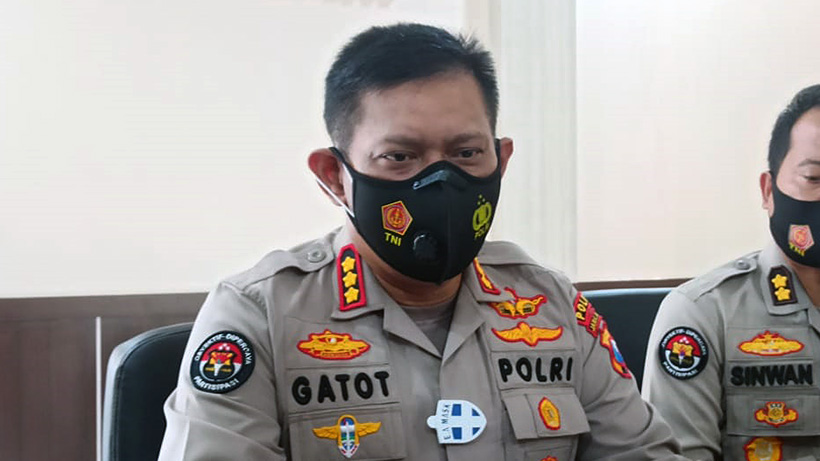 Densus 88 Tangkap Dua Terduga Teroris, Bukan Jaringan Makassar