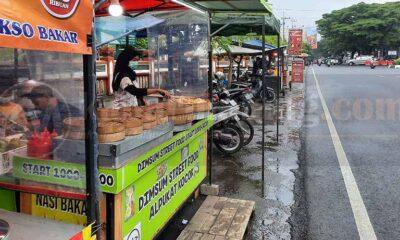 Pasar Takjil Kota Malang Boleh Beroperasi, Ini Syarat Dari Pemkot