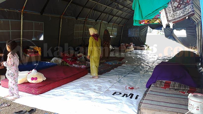 Update Gempa Bumi, Korban Meninggal Jadi 4 Orang, 110 Luka-Luka