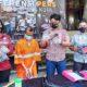 Demi Napsu Birahi, Pemuda Asal Gondanglegi Bobol Dua Alfamart