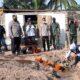 Pemprov Mulai Bangun Rumah Terdampak Gempa, Kodam Siap Dukung