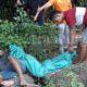 Rekonstruksi Kematian Wanita Muda Di Kepanjen Malang Digelar