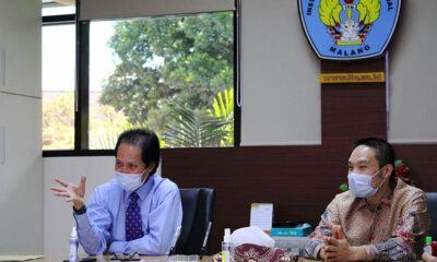 Link And Match, ITN Malang Kolaborasi dengan KEK Singhasari