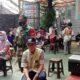 Pemkot Gelar Vaksinasi Covid-19 Lansia Lowokwaru Kota Malang