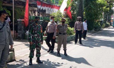 Operasi Yustisi Di Madyopuro, 85 Persen Warga Tahu Ada PPKM