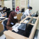 UTBK Gelombang Kedua di UB Tetap Taati Protokol Kesehatan