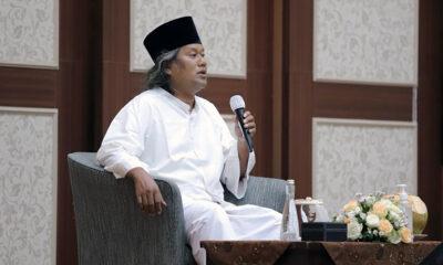 Gus Muwafiq Ke Batu, Peringati Nuzulul Quran 1442 Bersama Pemkot