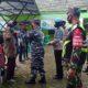 Operasi Gabungan Sasar Jalanan Di Depan Kelurahan Kedungkandang