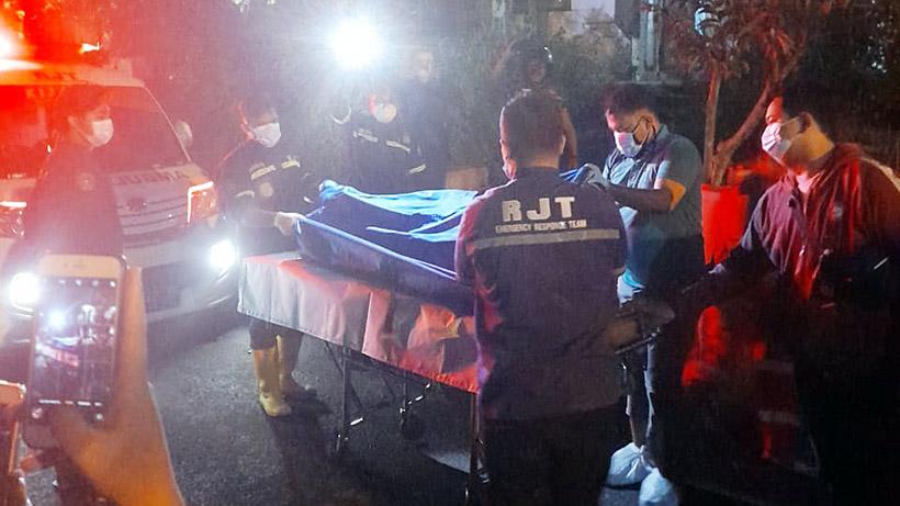 Warga Temukan Jenazah Membusuk di Bunulrejo Kota Malang