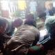Imam Salat Di Bantur Malang Meninggal Saat Bersujud, Masyaallah
