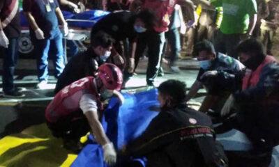 Motor Tabrak Truk Tronton Renggut Dua Nyawa Remaja di Malang