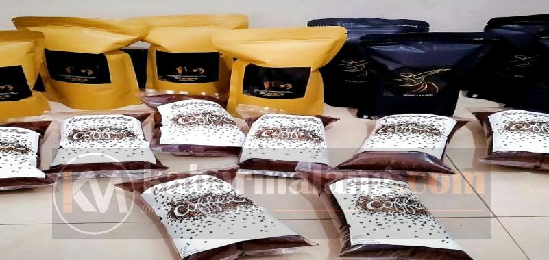 Kopi Marhaen Menang tersedia jenis arabika sampai robusta