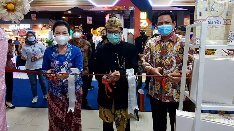 Diskopindag Kota Malang Bikin Terobosan UMKM Masuk Mal