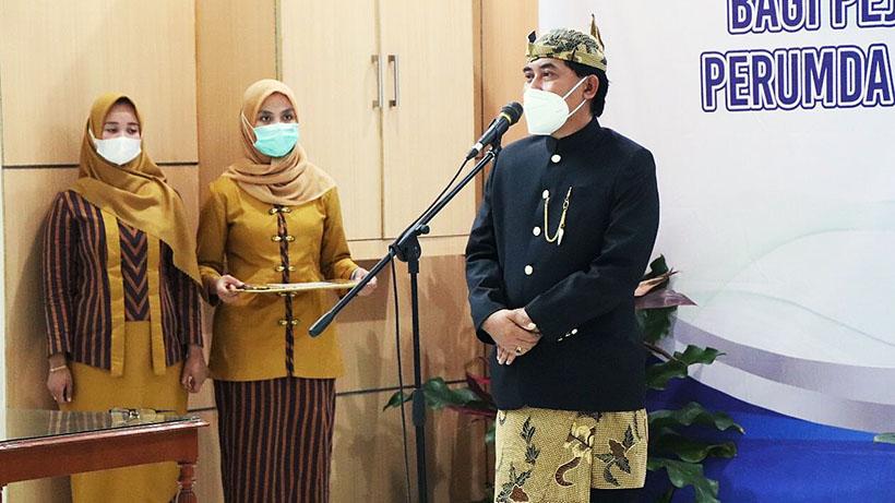 HUT 107 Tahun Kota Malang, Usung Semangat Dan Salam Tugu Tirta