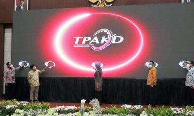 Akselerasi Pemulihan Ekonomi, Kota Batu Launching TPAKD
