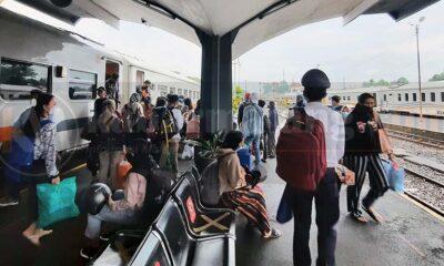 KA Malang Tetap Beroperasi Saat Larangan Mudik, Ini Syaratnya
