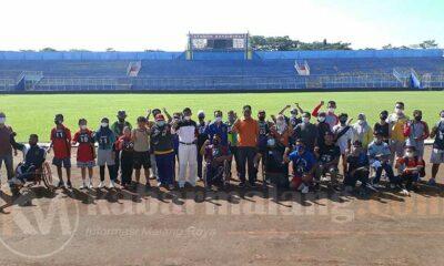 35 Atlet Disabilitas Berebut Wakili Kabupaten Malang Di Peparnas XVI