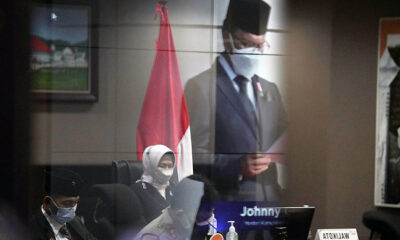 Peringatan Harkitnas 2021, Momentum Indonesia Bangkit dan Bersatu