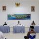 Forpimda Kota Malang Silaturahmi Ulama, MUI Siap Dukung Pemerintah