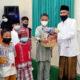 Remaja Masjid Shirootul Jannah Pisang Candi Santuni Yatim Piatu