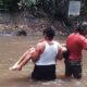 Bocah SD Di Tlogomas Tenggelam Saat Main Air Sungai Brantas