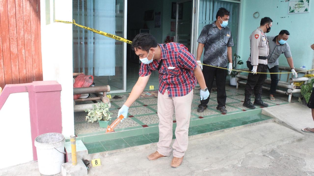 Cerita Saksi Pembakaran Perawat Kalipare, Selamatkan Korban Pakai Tangan Kosong