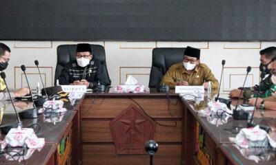 Wali Kota Malang Restui Gelaran Salat Idul Fitri, Tapi Ada Syaratnya