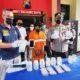 Polisi Tangkap Pengedar Pil Koplo Ribuan Butir di Kota Malang