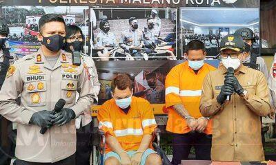 Wali Kota Malang Puji Tindakan Cepat Kapolresta Tangkap Bos The Nine