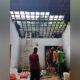 Kebakaran Di Sumberpucung Malang, Atap Satu Rumah Ambrol
