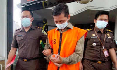 Update SMKN 10 Malang, Kejaksaan Tahan Tersangka Baru Wakasarpras