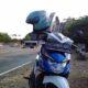 Motor Mahasiswa UM Raib Di Parkiran Toko Bunga Sumbersari