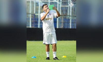 Jadwal Liga 1 Indonesia 2021 Ditunda Lagi, Ini Tanggapan Arema FC