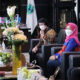 Kak Seto Datangi Balaikota Among Tani, Disambut Wali Kota