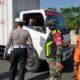 Penyekatan PPKM Darurat Di Kota Malang Fokus Di Exit Tol Madyopuro